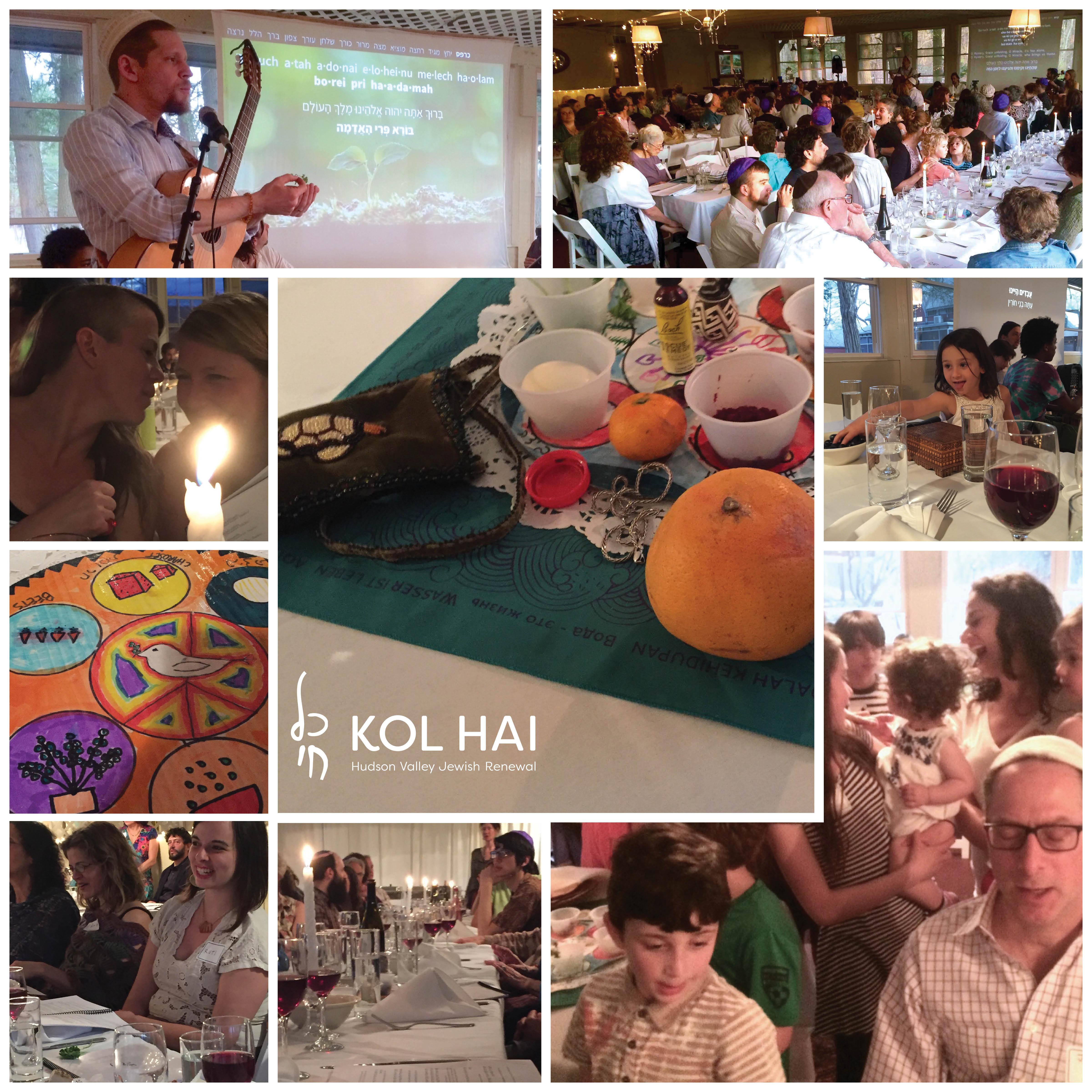 Celebrate Passover with Kol Hai