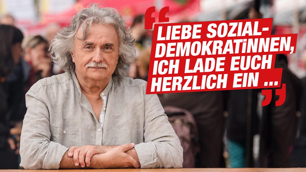 liebe sozialdemokraten