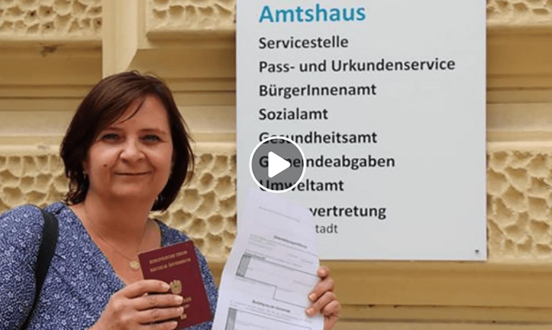 Video Claudia Klimt-Weithaler