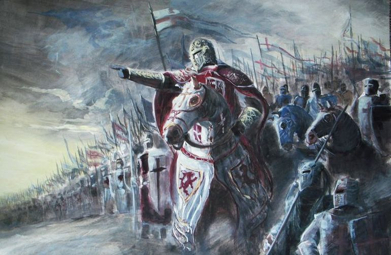 Donate - The Knights Templar Order