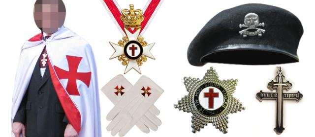 Templars Now Recruiting – Become a FULL Templar Knight