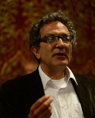 Lord Glasman : 'The Crisis in Iraq'
