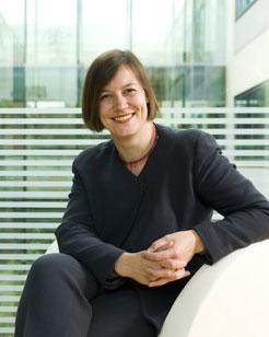 Meg Hillier MP