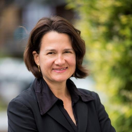 Catherine West MP for Hornsey and Wood Green