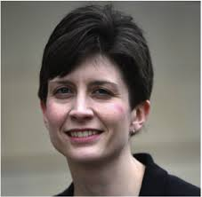 Alison Thewliss SNP MP for Glasgow Central