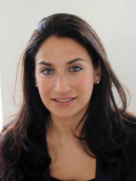 Luciana Berger Labour MP for Liverpool Wavertree