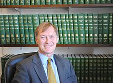 Sir David Amess, Conservative MP for South End West
