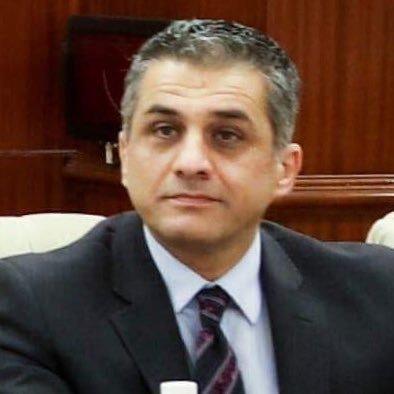 Karwan Jamal Tahir, High Representative to the UK of the Kurdistan Regional Government