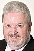 David Anderson, Shadow Secretary of State for Scotland and for Northern Ireland and Labour MP for Blaydon