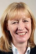 Rt Hon Joan Ryan, Labour MP for Enfield North (2017)