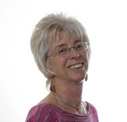 Baroness Lister of Burtersett, CBE FAcSS
