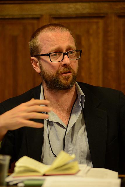 Dr Thomas Jeffrey Miley