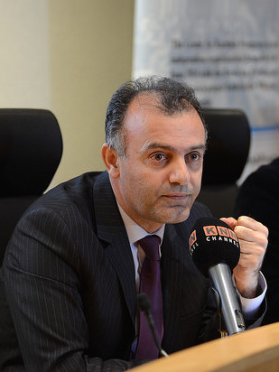 Adel Bakawan