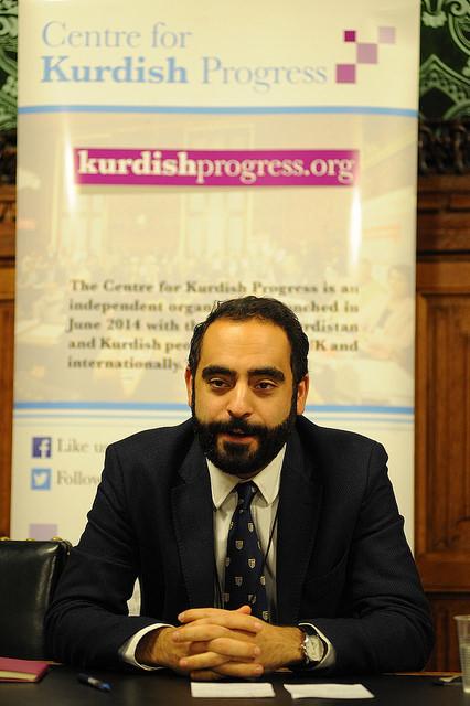 Dr Renad Mansour