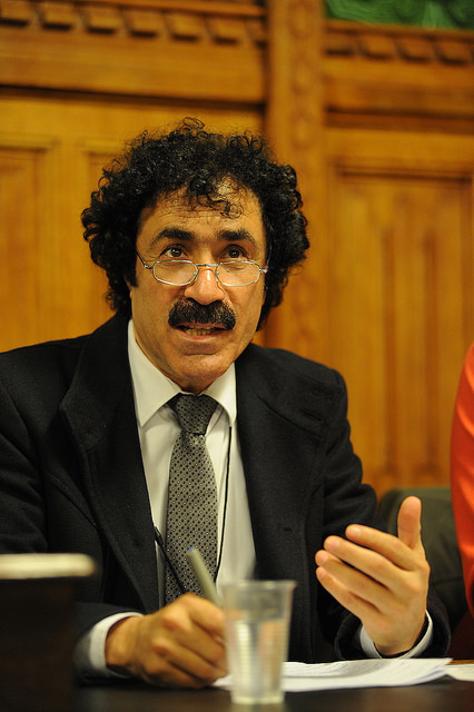 Farhad Sangawi