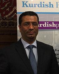 Dr Salih Husain Ali al-Tamimi