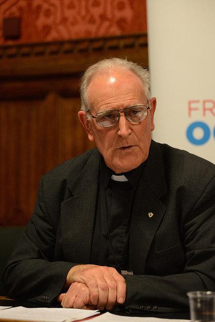 Fr. Joe Ryan