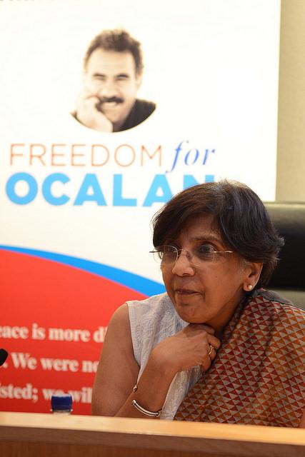 Dr Radha D'Souza