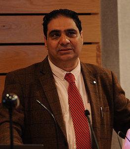 Nadeem Al- Abdalla