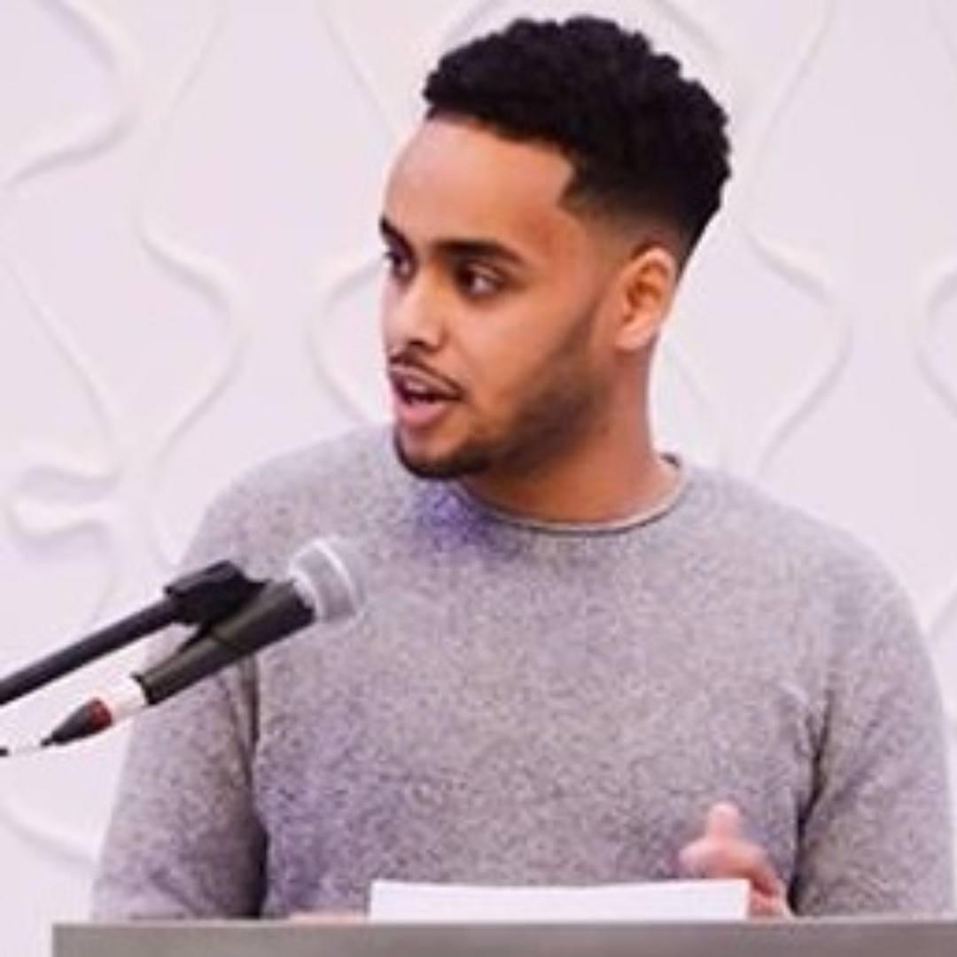 Nabil Ali