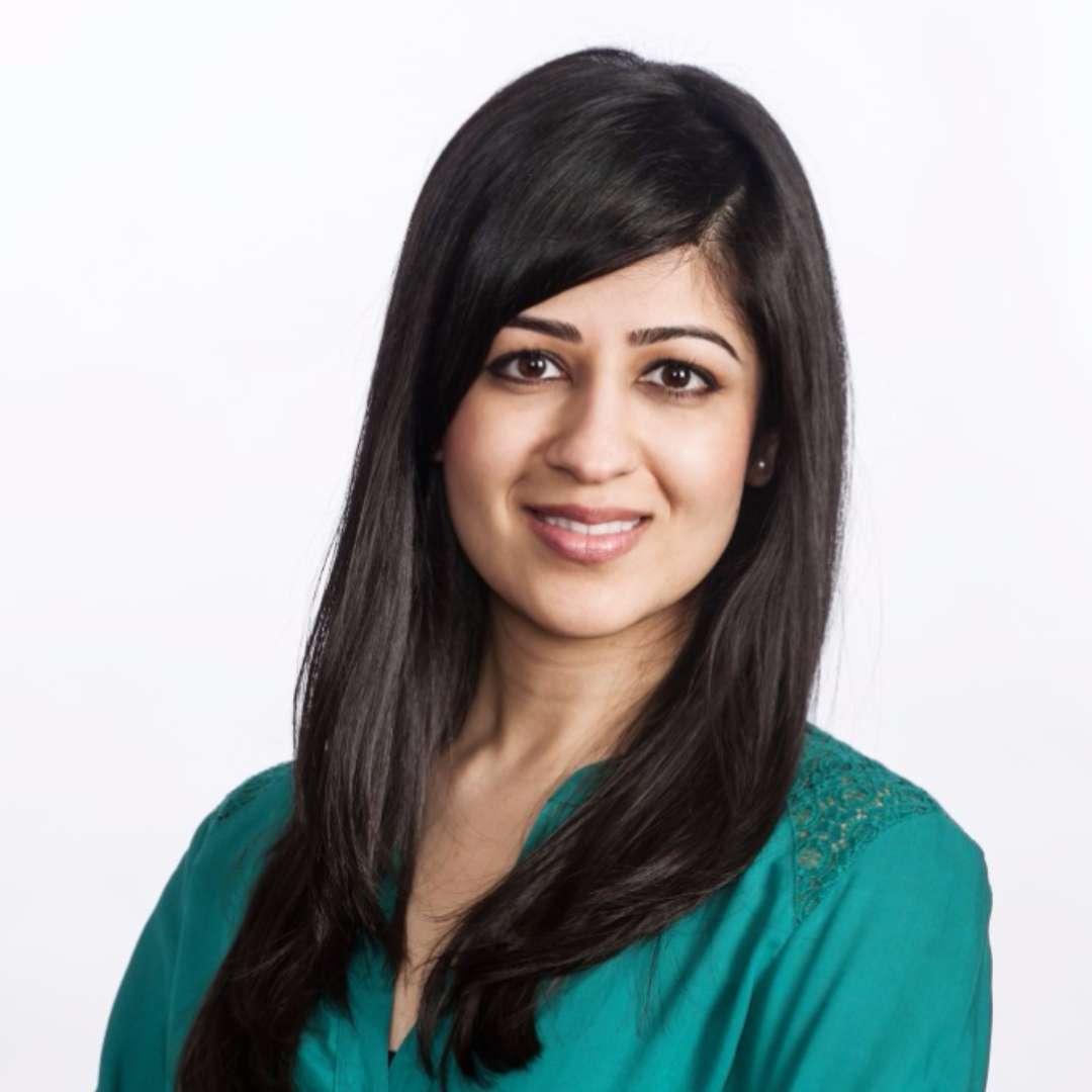 Sarah Naqvi