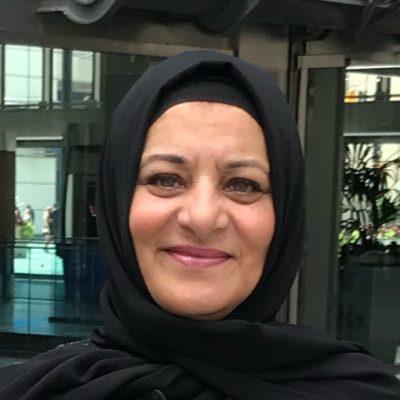 Yasmeena Mohamed