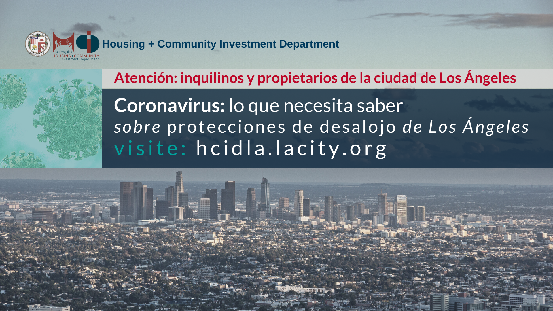 Visit hcidla.lacity.org for more information
