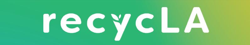 Recycla Updates
