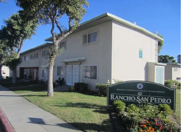 Rancho San Pedro Housing Development
