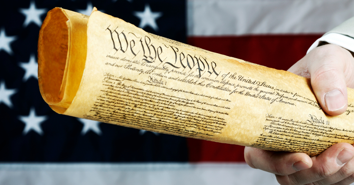 Your right to unionize is protected by the U.S. Constitution