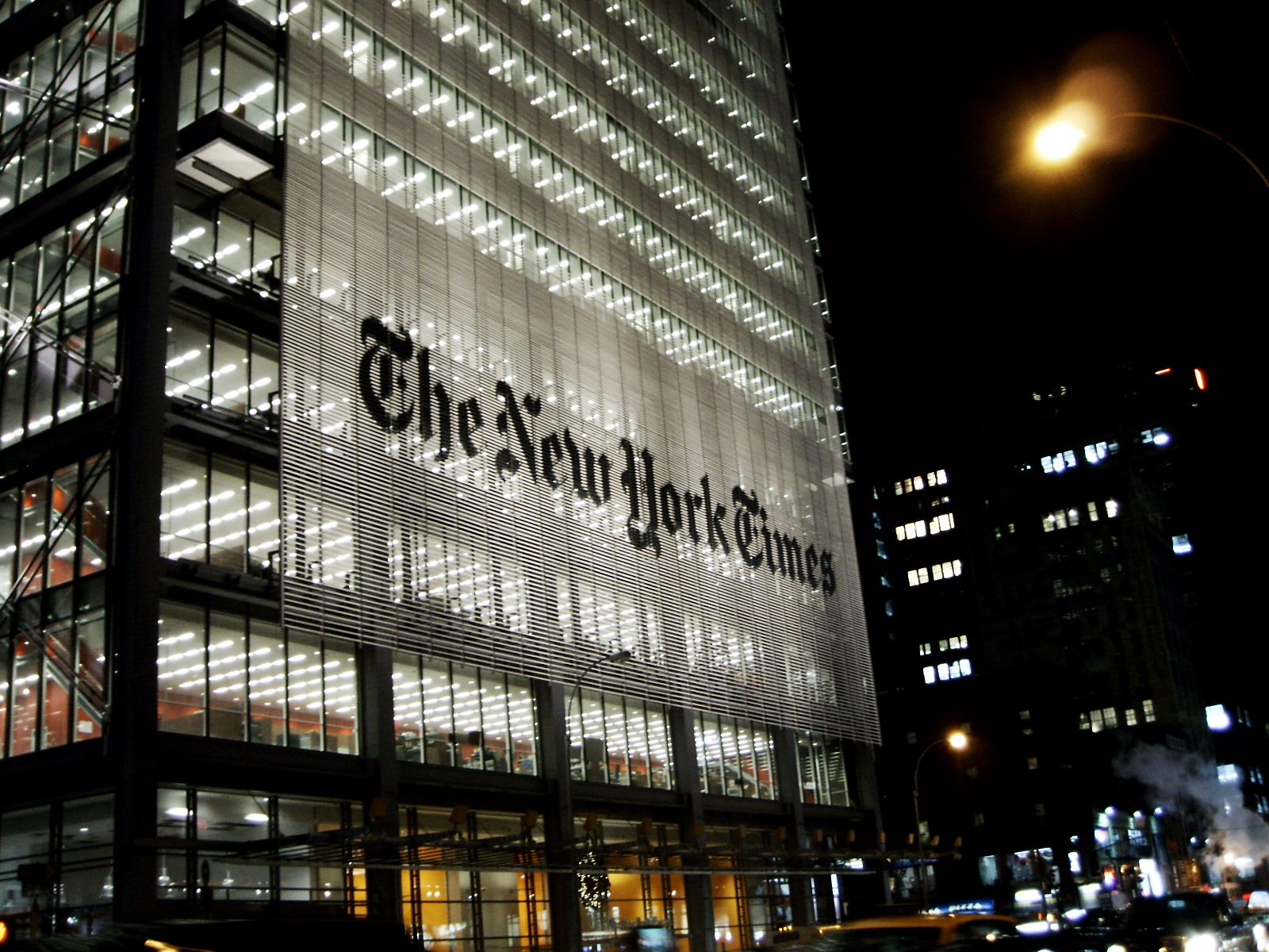 The New York Times Makes The NLRB's Case For Reviving The