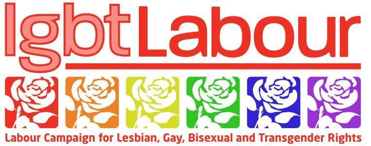 LGBT Labour Logo