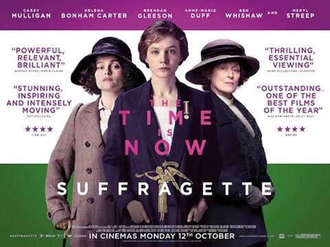 Suffragette - Ealing Classic Cinema Club