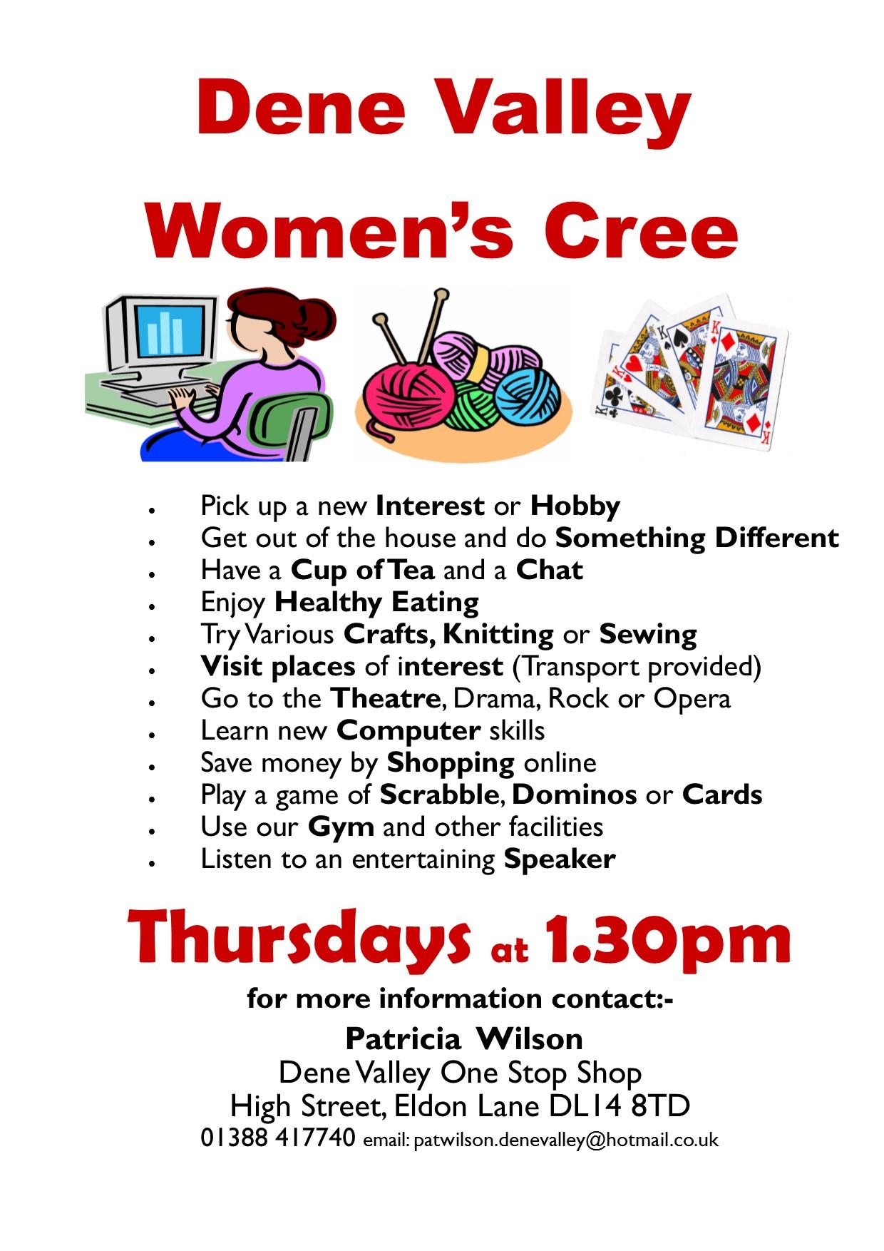 Womens_Cree_Weekly_Meeting_poster.jpg