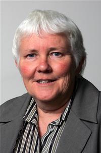 Sue Oliver
