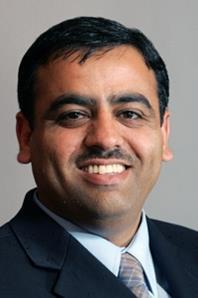 Cllr Mohammad Yasin