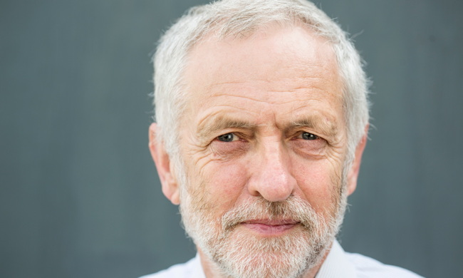 Jeremy Corbyn responds to the budget describing it as built on failure