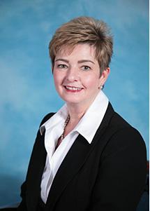 Councillor Carla Brayshaw