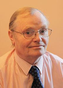 Councillor Alan Biddulph