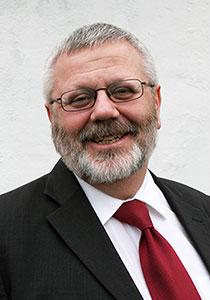 Councillor Colin Hartley