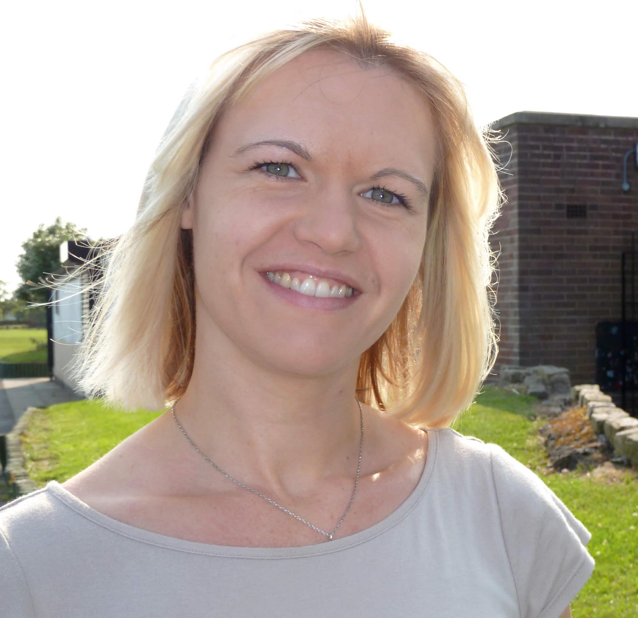 Nina Killen