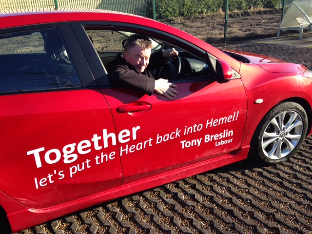 Tony's car.JPG