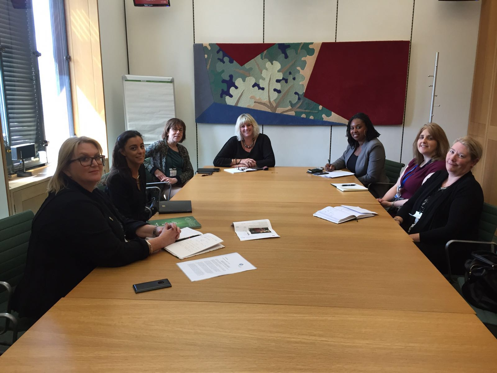 Dawn_Butler_meets_with_the_Royal_College_of_Midwives_at_Portcullis_House.jpg