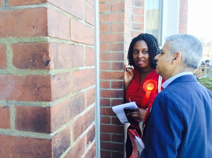 Sadiq_and_Dawn_canvassing.jpg