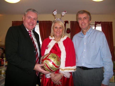 Age Concern christmas fair