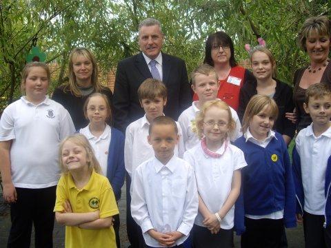 Winners After School Club