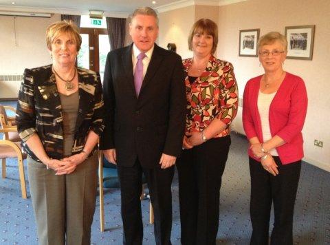 RUC GC Widows Association