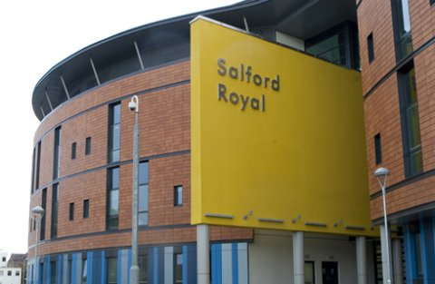 salford royal
