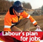 Labours plan for jobs