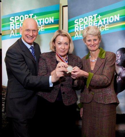 BK Sports Award